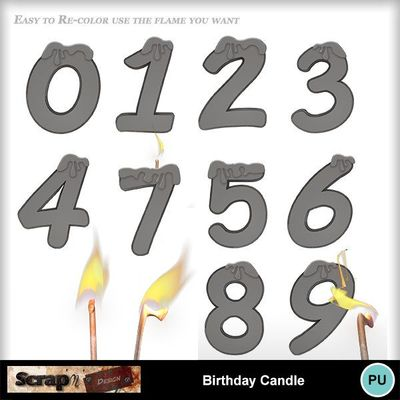 Birthday_candle