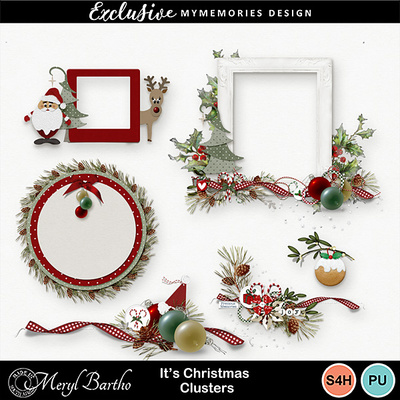 Itschristmas_clusters