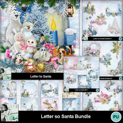 Louisel_letter_to_santa_pack_preview