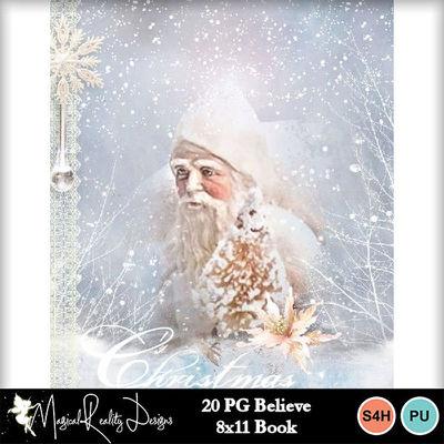 Believe20pg8x11book