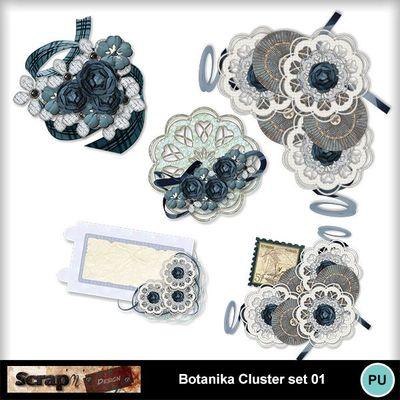 Botanika_cluster_set_01