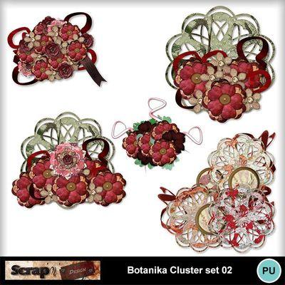 Botanika_cluster_set_02