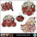 Botanika_cluster_set_02_small