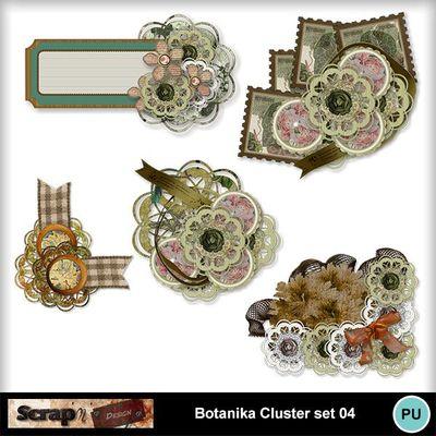 Botanika_cluster_set_04