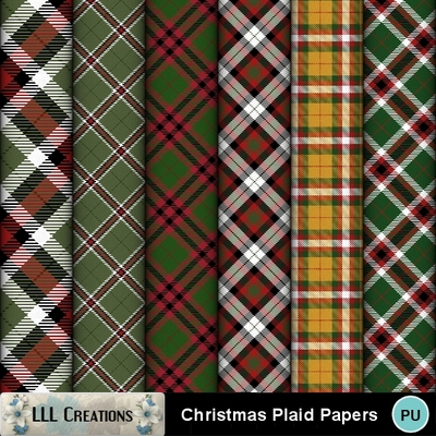 Christmas_plaid_papers-03
