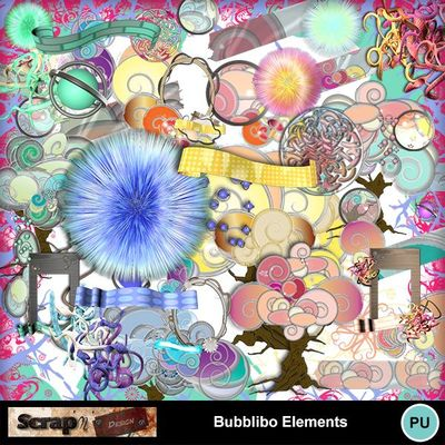 Bubblibo_elements