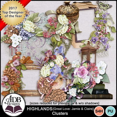 Highlandsgljamieclaire_clusters