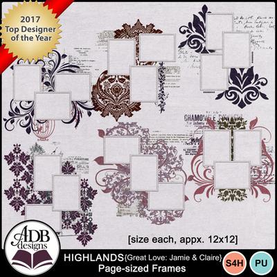 Highlandsgljamieclaire_frames