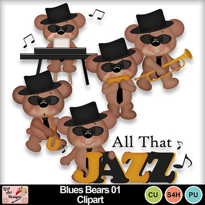 Blues_bears_01_clipart_preview