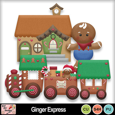 Ginger_express_preview