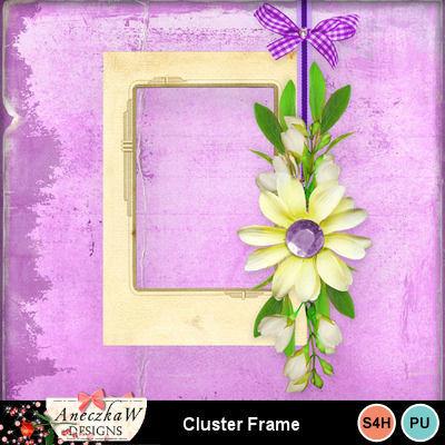 Cluster_freebie