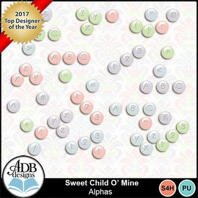 Sweetchild_alphas