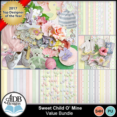 Sweetchild_bundle