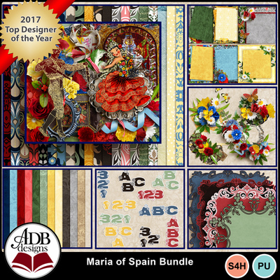 Mariaofspain__bundle
