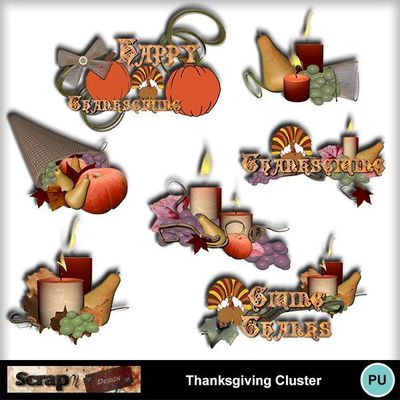 Thanksgiving_cluster
