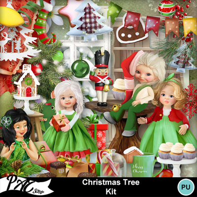 Patsscrap_christmas_tree_pv_kit