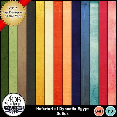Nefertari_solids