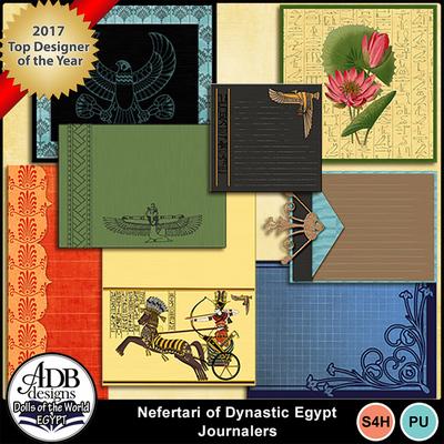 Nefertari_jourcards
