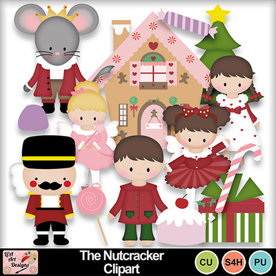 The_nutcracker_clipart_preview