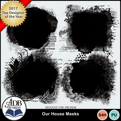 Ourhouse_masks