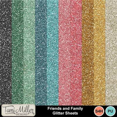 Friends-and-family-glitter-sheets