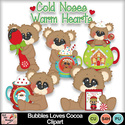 Bubbles_loves_cocoa_clipart_preview_small