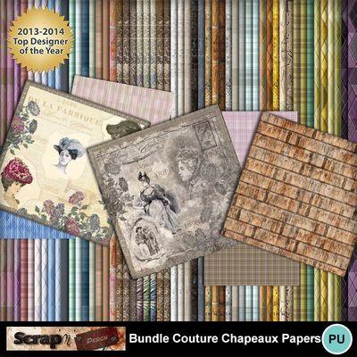 Bundle_couture_chapeau_papers