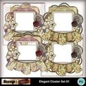 Elegant_cluster_set_01_small