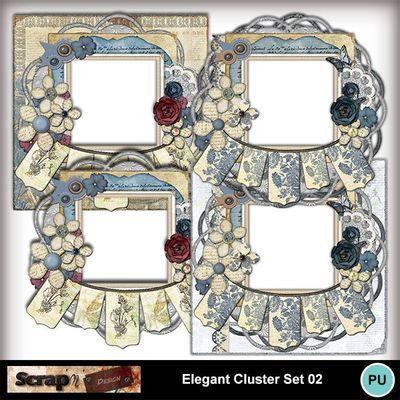 Elegant_cluster_set_02