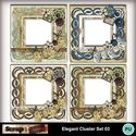 Elegant_cluster_set_03_small