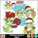 Christmas_dragons_clipart_preview_small