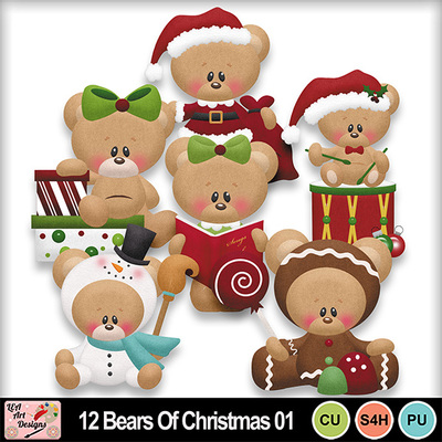 12_bears_of_christmas_01_preview