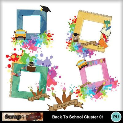 Back_to_school_cluster_01