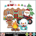 Candycane_lane_camp_ground_clipart_preview_small