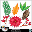 Lisarosadesigns_watercolorxmas_small