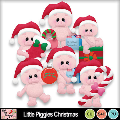 Little_piggies_christmas_preview
