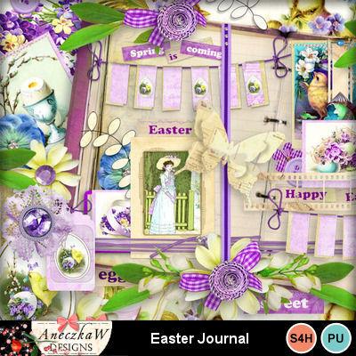 Easter_journal