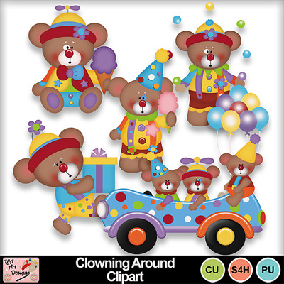 Clowning_around_clipart_preview