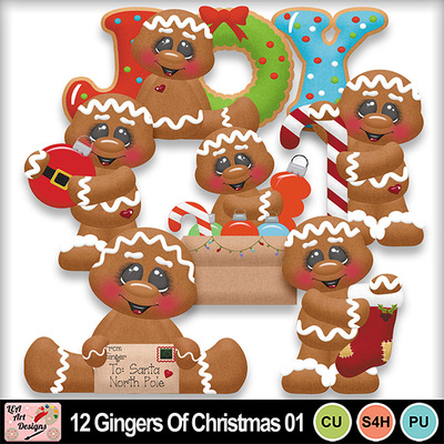 12_gingers_of_christmas_1_preview