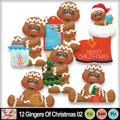 12_gingers_of_christmas_02_preview