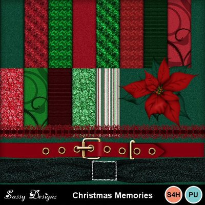Christmasmemories