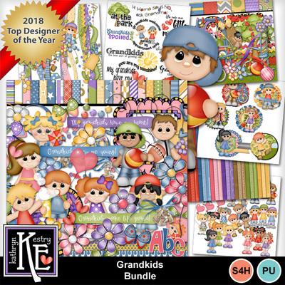Grandkidsbundle