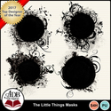 Thelittlethings_masks_600_small