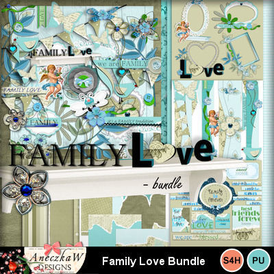Family_love_bundle