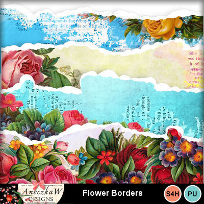 Flower_borders