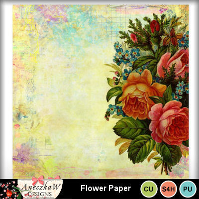 Flower_paper