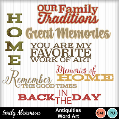 Antiquitieswordart_prev
