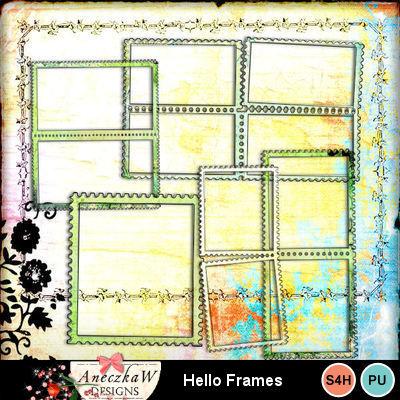Hello_frames