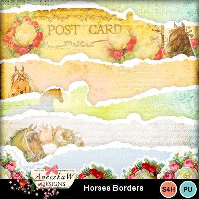 Horses_borders