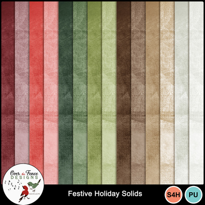 Festiveholiday_solids